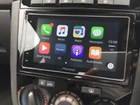 Brand New Pioneer SPH-DA120 Apple CarPlay Media Centre