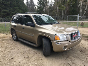 2006 GMC Envoy Well maintained