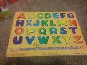 Abc puzzle London Ontario image 1