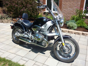 BMW R1200C Motorcycle