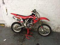 Crf 150 2007 model big wheel clean cr 85 yZ rm ktm