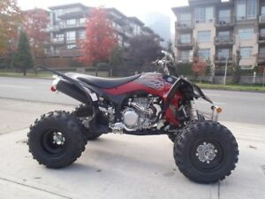 2014 Yamaha YFZ450R SE 2 - SPECIAL PRICE!
