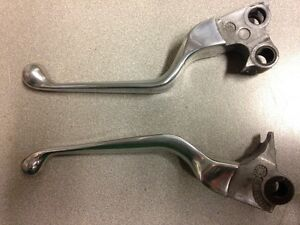 HARLEY DAVIDSON HAND LEVERS BRAKE CLUTCH