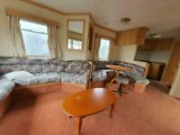 Static caravan Abi Arizona 36x12 3bed - FREE UK DELIVERY