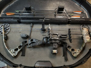 Quest g5 bow forsale