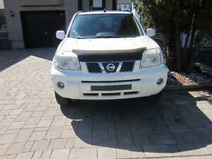 2006 Nissan X-trail SUV, Crossover LIMITED