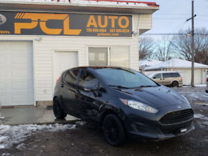 2014 Ford Fiesta I **Active** I 3 Month Warranty I SPORT PACKAGE