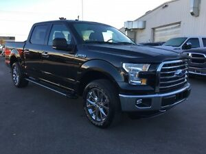 2015 Ford F-150 XLT XTR  - Low Mileage