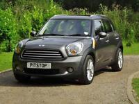 Mini Countryman Cooper D 1.6 All4 5dr DIESEL MANUAL 2011/61