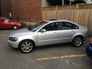 Volvo s40 Impecable