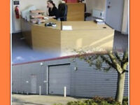 ( CM19 - Harlow ) Serviced Offices to Let - £ 250