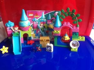Lego Duplo Princess and other