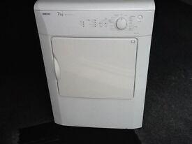 Beko 6kg condenser tumble dryer