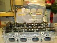 1999-2002 rebuilt cylinder head and timing set for 1.8 corolla