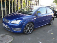 2006 Ford Focus 2.5 ST-2 225 SIV ST2