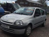Renault Clio 1.2 Grande Ltd Edn CLEAN CAR 92K PX CLEARANCE