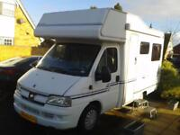 Elddis Xpedition 200, 2003, Only 25244 Miles, Recommended, £14,999