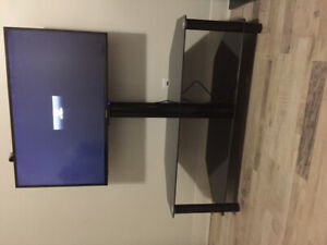 "Westinghouse TV and Stand 40"" , WIFI connectivity! 275.00"