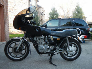 Yamaha XS850G Original condition
