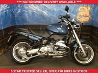 BMW R1100 R 1100 R ABS MODEL NAKED BIKE 12 MONTHS MOT 1997 P