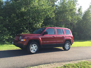 2011 Jeep Patriot for sale by owner