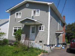 House For Rent Central Dieppe Heat Lights Included