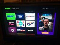 "32"" HD TV - excellent condition"