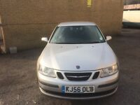 Saab 9-3 Linear 1.8 with 1 years warranty