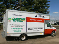 Great Deals on One Way U-Haul Truck Rentals