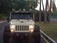 JEEP RUBICON 2009  wrangler