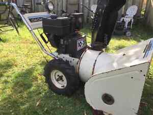 CASH PAID FOR OLD SNOWBLOWERS!!! Cornwall Ontario image 6