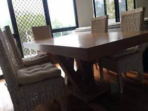 beautiful quality set of 7 Pacific Pines Gold Coast City Preview