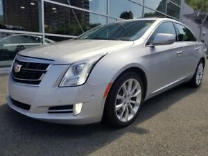 2016 Cadillac XTS Luxury Collection FWD