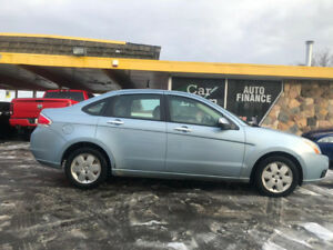 2009 FORD FOCUS SE ONLY 127500 GREAT RUNNING CAR EXCELLENT CONDI