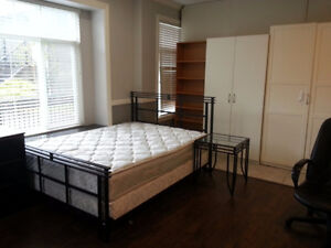 LARGE Furnish Room in New House and Great Location