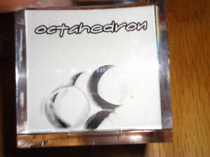 Brand new octahedron top with acrylic storage case London Ontario image 4