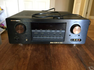 Marantz AR6400 6.1 AV Surround Sound Receiver