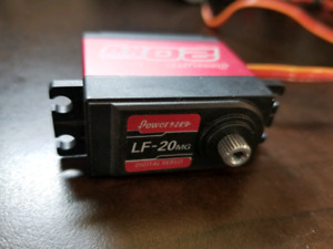 Power HD LF - 20 mg