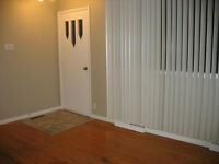 Nice and Cozy 2 bdr duplex available JULY 15th