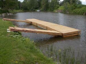 Dock Solutions