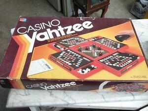 jeu société - casino Yahtzee Saguenay Saguenay-Lac-Saint-Jean image 1