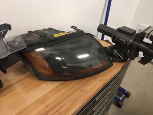 Headlight Passager Pour Audi TT mk1