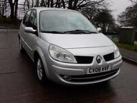 Renault Scenic 1.6 VVT ( 111bhp ) Dynamique **Finance From Just £67.12 a Month**