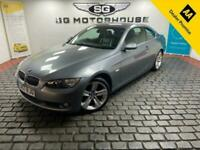 2007 BMW 3 Series 2.5 325I SE 2d 215 BHP Coupe Petrol Manual