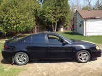 2003 GRAND AM GT