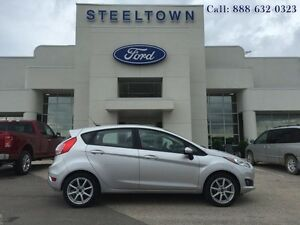 "2014 Ford Fiesta ""SE SEDAN 2WD""   - $78.16 B/W"
