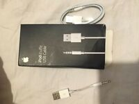 iPod shuffle charger