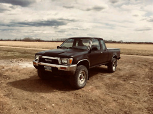 Wanted 1980-1994 Toyota