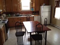 Room for rent in Moncton - off Main Street
