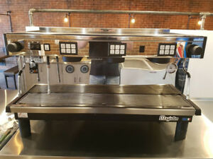 Cappuccino Commercial Machine For Sale